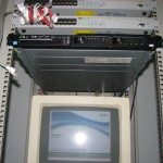 IBM x3250 ICT Center Pacitan